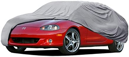 Rainproof Windproof Color : A, Size : 2004 UV Resistant Non-flammable Alternate Use Inside And Outside HWHCZ Car Cover Works With Audi TT Coupe Dustproof