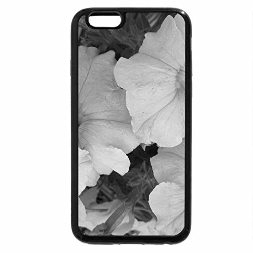 iPhone 6S Case, iPhone 6 Case (Black & White) - A day on the Acres 21