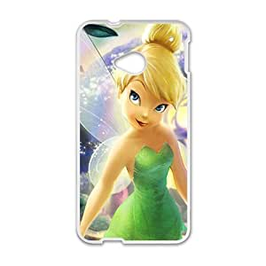 tinkerbell 3D Phone Case for HTC One M7