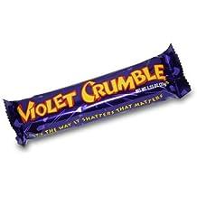 Nestle Violet Crumble (50g) Australian Food (Pack of 2)
