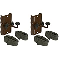 Browning Trail Cameras Steel Gimbal Tree Mount for Game Cameras, 2 Pack | BTC-TM