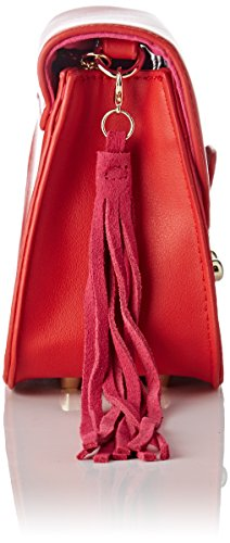 Rouge Side Red porté Sac épaule Bunglea Lollipops Xg5Yqq