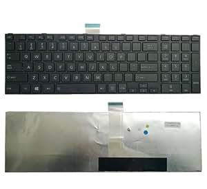 New US Laptop Keyboard Black for Toshiba Satellite L870 L870-111 L870-11J L870-136 L870-13V L870-14X L870-169 L870-ST2N01 L870-ST2N02 L870-ST2NX1 L870-ST3NX1 L870-ST3NX2 L870-ST3NX3 L870D L870D-ST2NX1 L870D-ST3NX1 L875 L875-10E L875-10G L875-10V L875-116 L875-123 L875-124 L875-12P L875-S7208 L875-S7209 L875-S7243 L875-S7245 L875-S7308 L875-S7377 L875D L875D-103 L875D-S7230 L875D-S7232 L875D-S7332 L875D-S7342 L875D-S7343