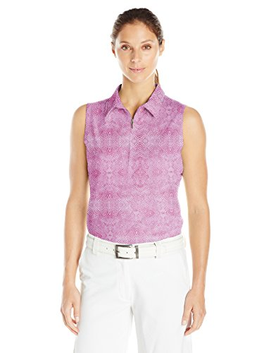 Cutter & Buck Women's Moisture Wicking, Upf 50+, Sleevele...