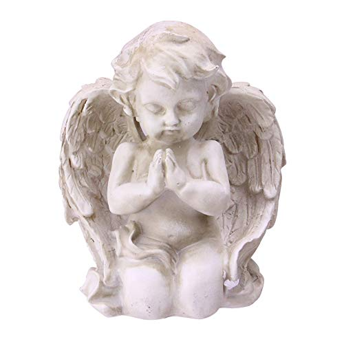 Praying Cherub - Northlight 6