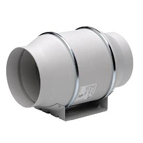Soler and Palau TD-100X In-line Exhaust Fan