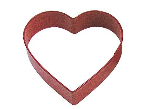 heart cookie cutter lot - 4