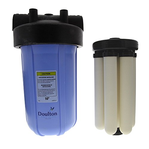 DOULTON W9381105  RIO 2000 Ceramic Multi-Candle Filter Cartridge by Doulton