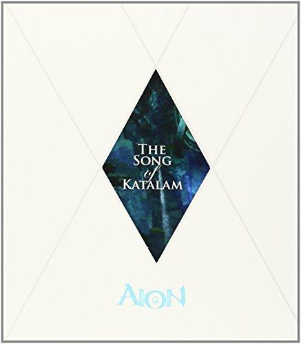 Aion 4.0: Song of Katalam / O.S.T. (CD)