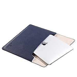 Notebook Bag Laptop Sleeve 15 inch,Dream Wings Laptop Case Slim MacBook Bag Tablet Bag,Protective Envelope Package Carrying Case Cover for all 15 inch-15.4 inch Display PC (15 inch-15.4 inch, Blue)
