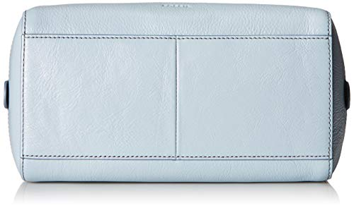 Rachel Satchel Horizon Blue Handbag Fossil Uq4wXnxP4d