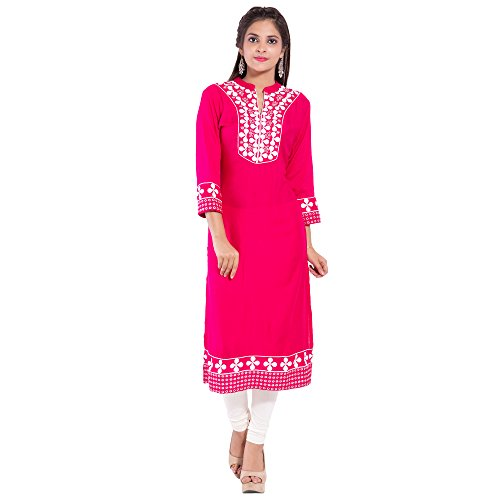 S S Enterprises Women Cotton kurta