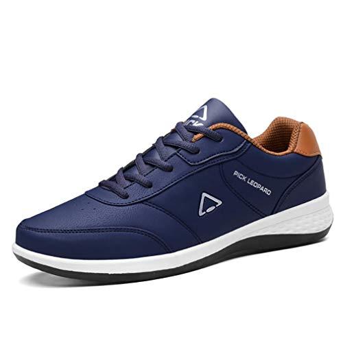Sneakers homme Hemei pour Printemps d automne 4ggBwfx