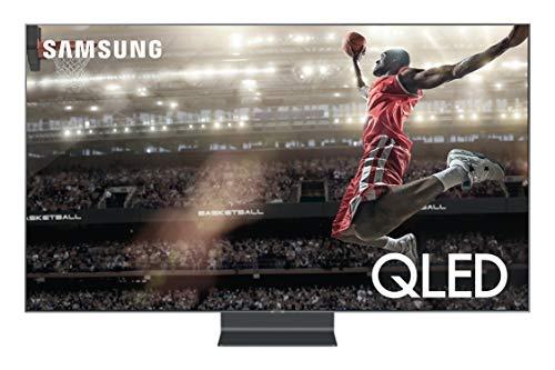 Samsung QN75Q90RAFXZA Flat 75-Inch