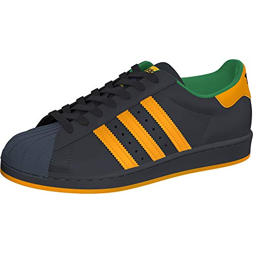 adidas Originals mens Superstar Shoes