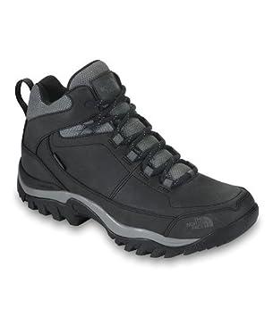 10fedf783 NORTH FACE Men SNOWSTRIKE BOOTS 2013, Colour: TNF Black/GR Grey (KU6 ...