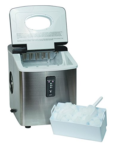 Buy portable ice maker reviews