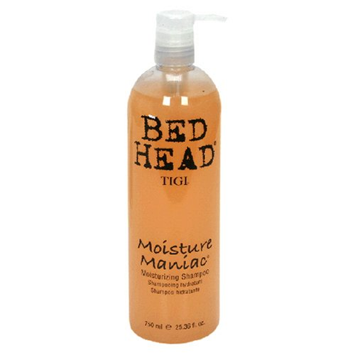 Price comparison product image TIGI Bed Head Moisture Maniac Shampoo, 25.36 Ounce