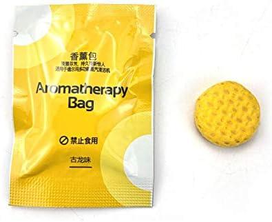 #N//V Mopa de aromaterapia para Deerma ZQ600 Mopa de aromaterapia herramientas de limpieza para el hogar oficina piezas de limpieza