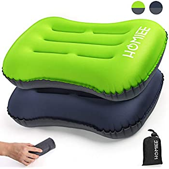 Amazon Com Homiee Ultralight Inflatable Travel Camping