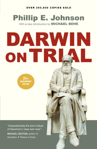 Darwin on Trial (Silicone On Trial)