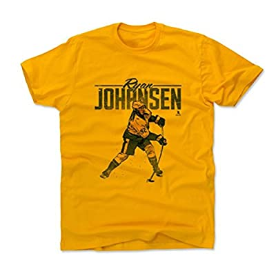 500 LEVEL's Ryan Johansen Kids Shirt - Nashville Hockey Fan Gear - Ryan Johansen Retro