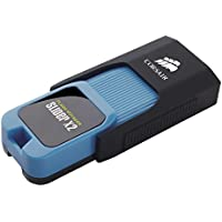 Corsair Flash Voyager Slider X2 256GB USB 3.0 Flash Drive