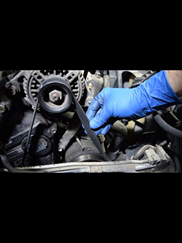(How to Diagnose and Fix Belt Squeaks or Squealing Noise Issues )