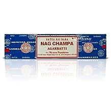 Sai Baba Nag Champa Agarbatti Incense - 40 g
