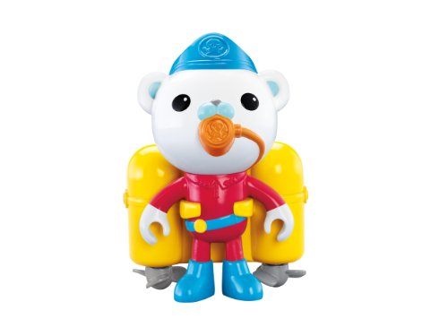 Fisher-Price Octonauts Barnacles' Booster Jet Pack]()