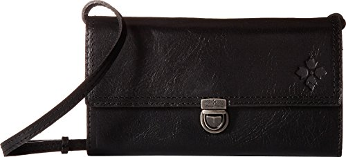 Nash Flap Womens Patricia Crossbody Alia Black gCqZdTZ