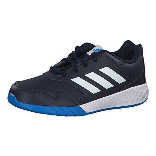 Unisex Maruni Azubri Ftwbla de Altarun Deporte Adidas Zapatillas Azul 000 K Adulto qSFA7wX4