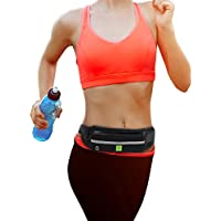 Most Versatile Running Belt, Fanny Pack for iPhone X 6 7...