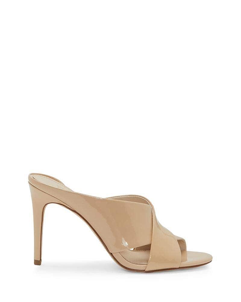 Womens Louise Et Cie Halloway Ii Sandal, Size 11 M - Beige