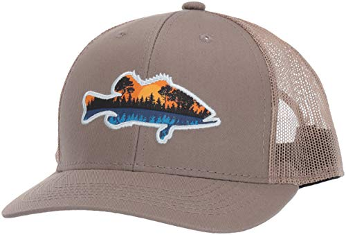 Outdoor Cap BAS-032 Cap Styled Hunting Hats