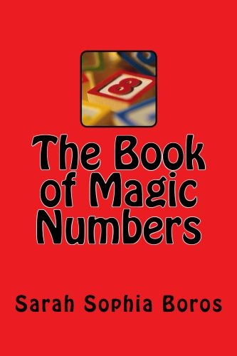 Read Online The Book of Magic Numbers PDF