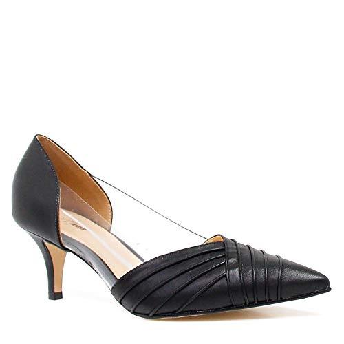 f963d57bb1 Sapato Zariff Shoes Scarpin Bico Fino Noivas
