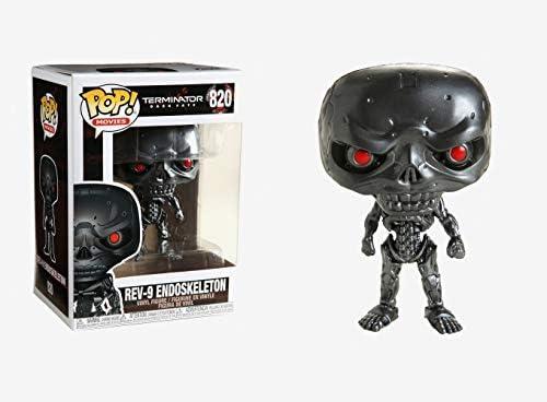 Terminator Dark Fate REV-9 FUNKO POP