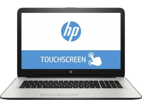HP Pavilion 17-X103DS Laptop, Intel: i3-7100U/Ci3, 2.3 GH...