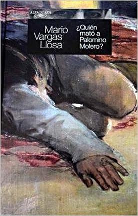 who killed palomino molero chapter summary