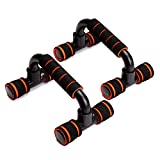 CAMORF Perfect Muscle Push up Pushup Bars Stands for Men and Women- Push-up Workout