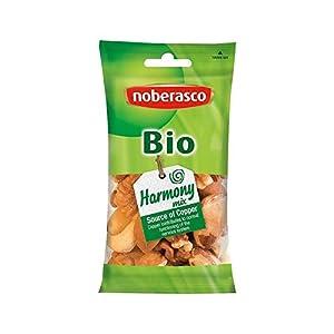 Noberasco Organic Mix Harmony 40g - Pack of 2