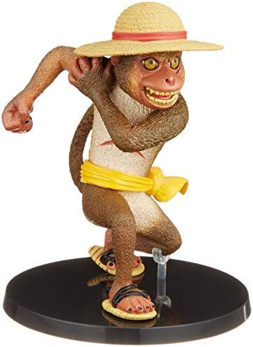[Amazon.co.jp Limited Figuarts ZERO Artist Special Monkey · D · Luffy as monkey (Asakuma Toshio × Eiichiro Oda)