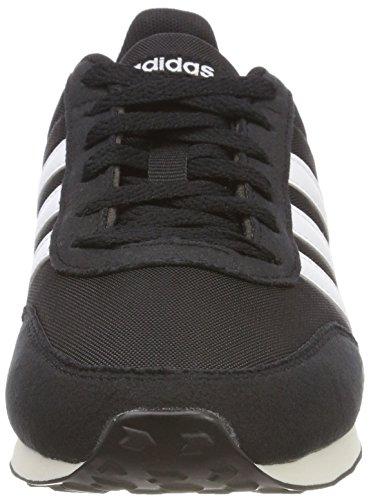 Hombre V ftwr Running White core Black Five Para De Negro Racer grey Five Zapatillas 0 Core Adidas 2 Ud8Fx48