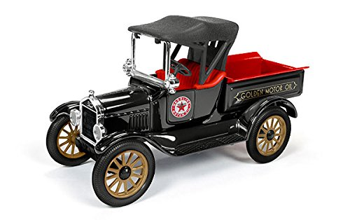 Texaco 1918 Ford Model T Runabout - 1/25 Scale #2 In The Series ()
