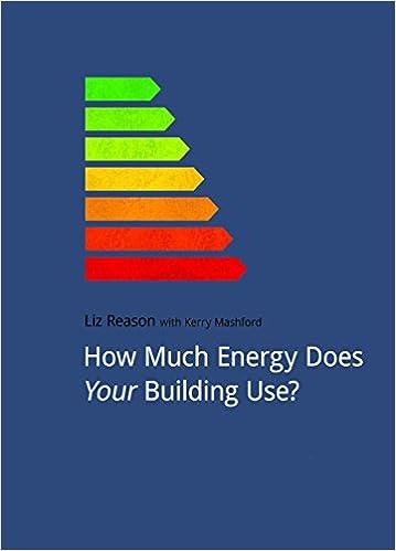 Livres téléchargeables gratuitement pour mp3How Much Energy Does Your Building Use? (DoShorts) PDF ePub iBook by Liz Reason 1910174033