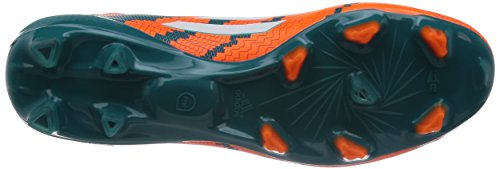 adidas Messi Mirosar10 10.1 FG Mens Soccer Boots/Cleats Orange clearance cheap price qmmfmtyF2