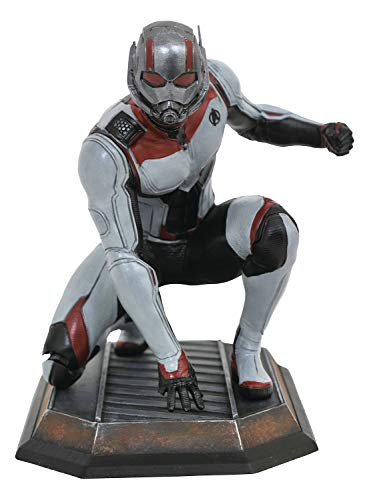 DIAMOND SELECT TOYS Marvel Gallery: Avengers Endgame Quantum Realm Ant-Man PVC Figure