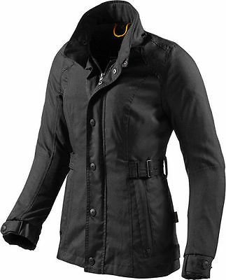 Nueva Chaqueta Revit Melrose Moto Scooter Impermeable TG XS ...