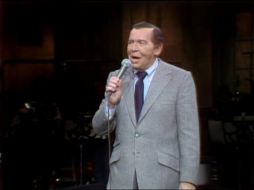 Milton Berle/Ornette Coleman - April 14. 1979